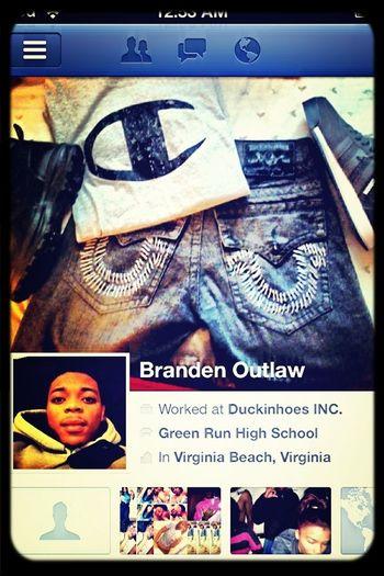 My Facebook Add Me