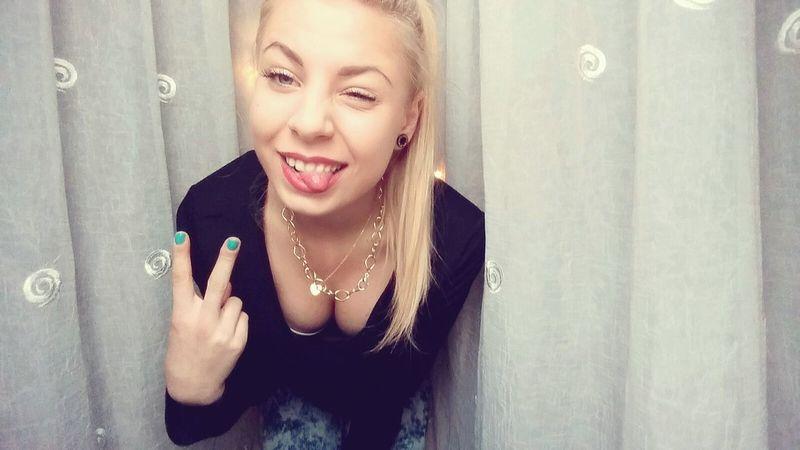 Crazy Girl Takasytuacja