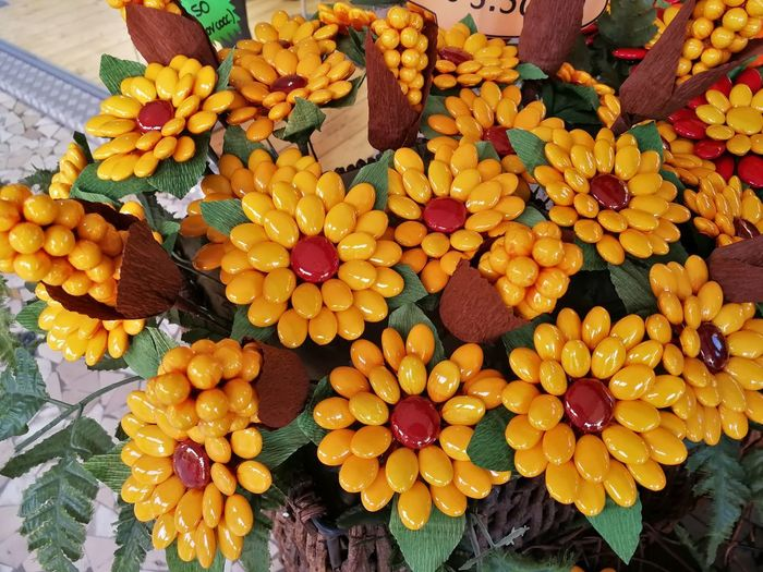 sulmona Nature Plant Outdoors Retail  Multi Colored Still Life Choice Large Group Of Objects Abundance Day High Angle View No People Fruit Close-up Wellbeing Yellow Freshness Healthy Eating Food And Drink Food Sulmona