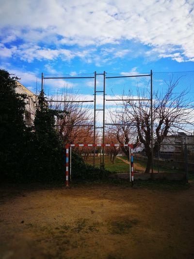 FUTBOL! Futbol Fotografia Cunit No People Outdoors Sport Day