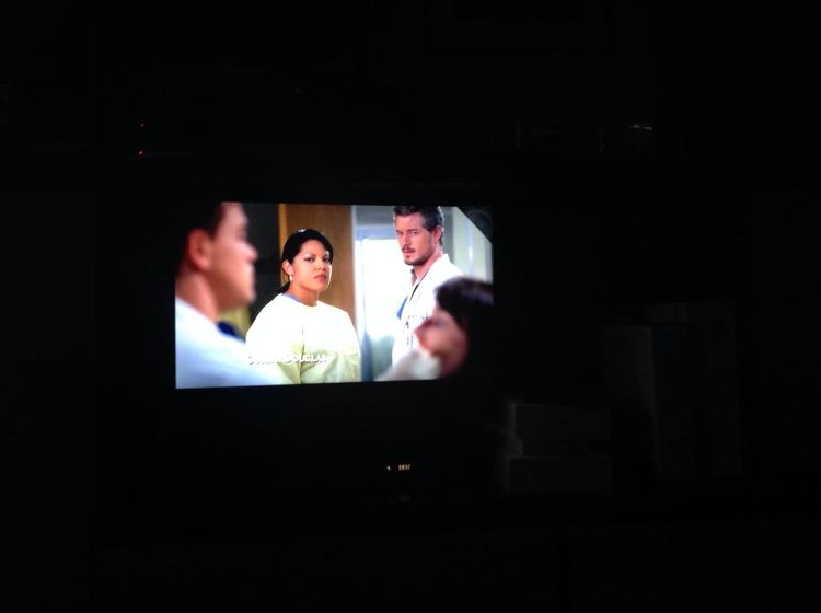 Grey's Anatomy Sloan Torres;)