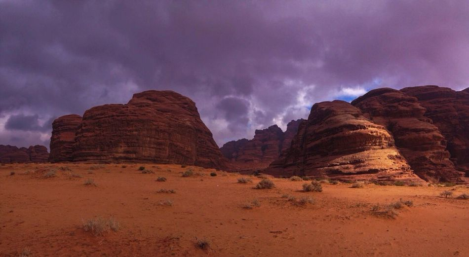 Iphone 5 Desert Saudi Arabia Light Tabuk Landscape