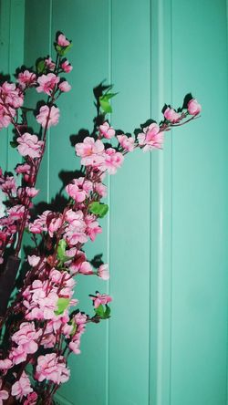 Plasticflowers Green Wall Interrior