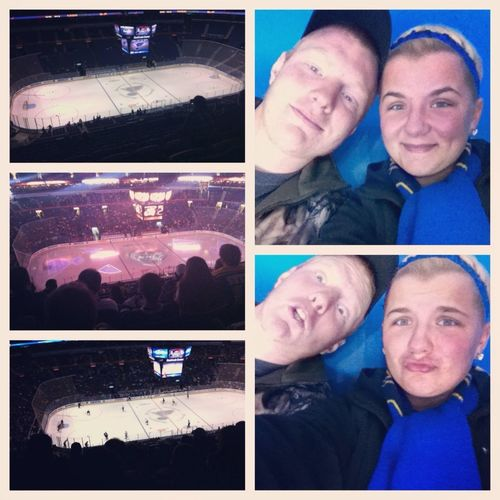 Blues Game
