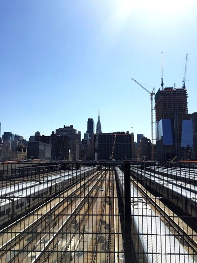 Penn Station  New York Manhattan Streetphotography