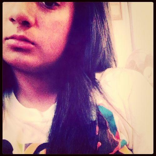 Okay? Okay. Selfie Something Okay.