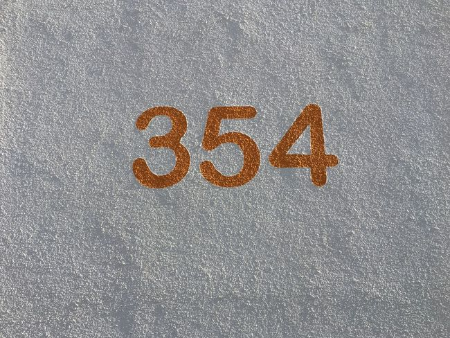 Text Number No People Western Script Communication Close-up Full Frame Pattern Backgrounds Wall - Building Feature White Color Textured