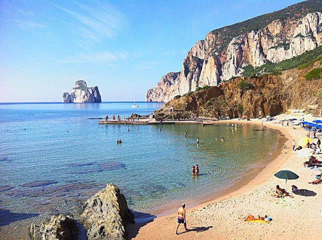 Masua, colors and emotions from Sardinia. Relaxing Enjoying Life Hello World Sun Emotions Loveit Mylife See The World Through My Eyes