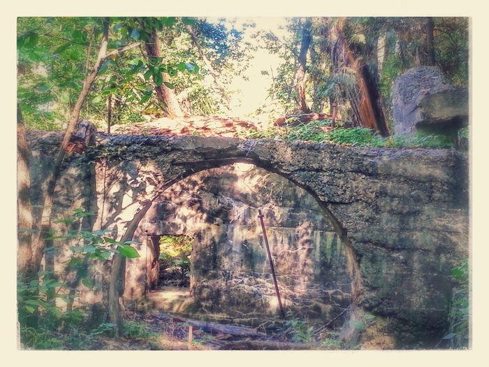 Melancholic Landscapes clandenen dam The Calmness Within