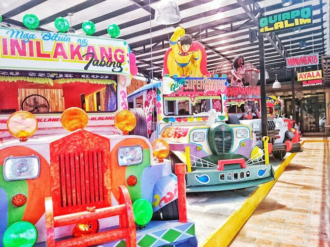 Jeepney is 💞💞💞 Jeepney Restaurant Itsmorefuninthephilippines