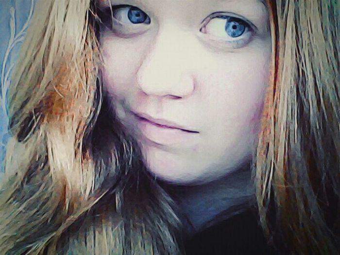 Hello World Siberia Eyeem Photography Blue Eyes Good Day Holiday Life Nature Selfie ✌ Spring