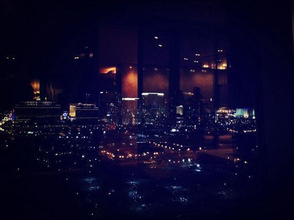 I love my city. Las Vegas Do Cool Shit