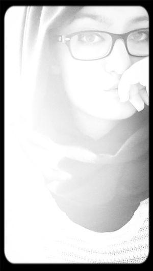 black glasses. .stupid fashion :p Fashion Glasses