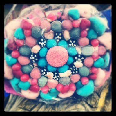 Gummies Flowers Sweet Iloveit ♥ =)
