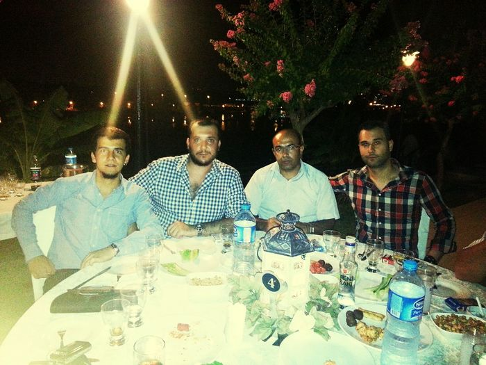 Family Cousens In Adana Family Wedding