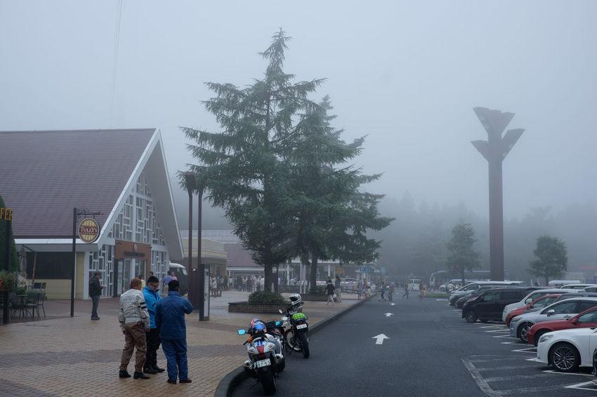パーキングエリア/Parking Area Fujifilm Fujifilm X-E2 Fujifilm_xseries Gunma Japan Japan Japan Photography Parking Area パーキングエリア 日本 群馬県