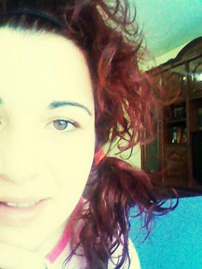 Yo guapa estudiando Studingtime Pijama,coleta Beutyfulsmile Jejejeje