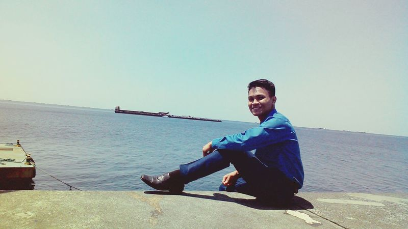 Manilabay Sunnyafternoon That's Me Smile ✌ All_shots Photography