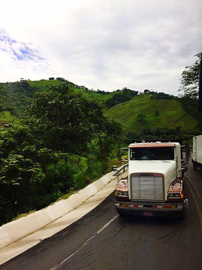 Colón, CR Mode Of Transport Sky Cloud - Sky No People