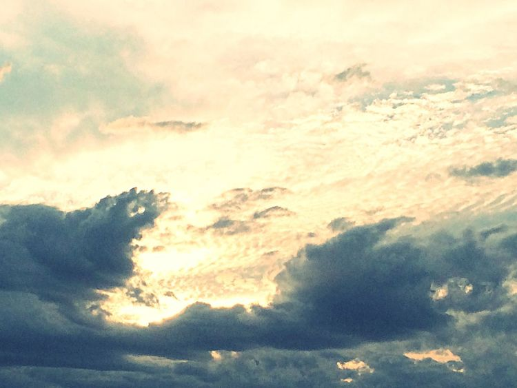 Clouds Clouds And Sky Sun And Clouds Sky