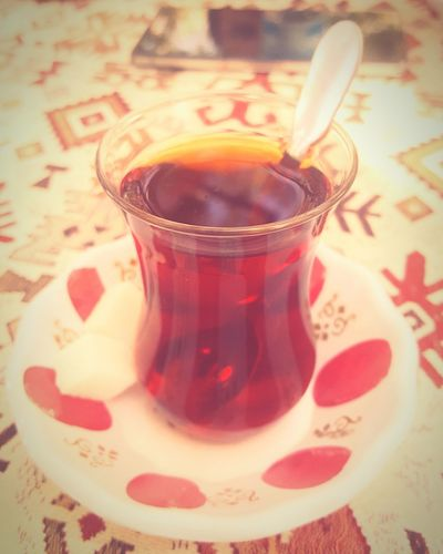 Teatime Turkish Tea First Eyeem Photo