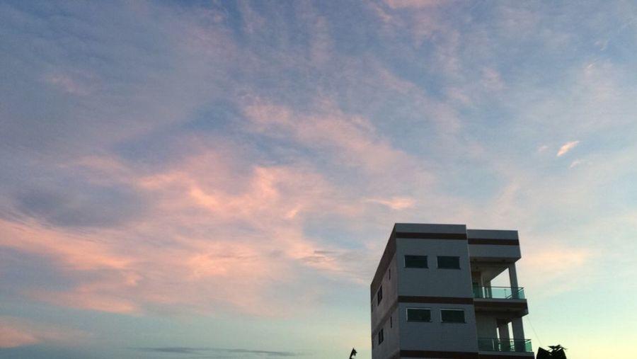 translates the sky...