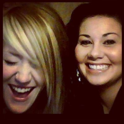 TBT  and shout out to my best friend.. one of the strongest people I know and someone I look up to as a woman a mother and a friend... I love u jenni <3