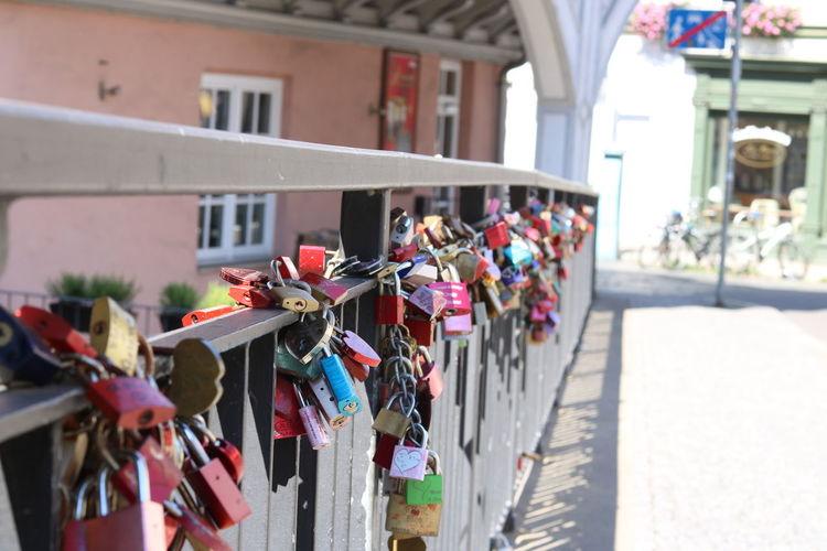 Erfurt Lock