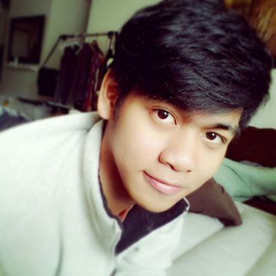 Faces Of EyeEm Pinoy Asian  Selfie