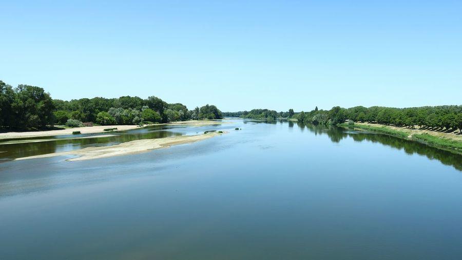 La Loire Water