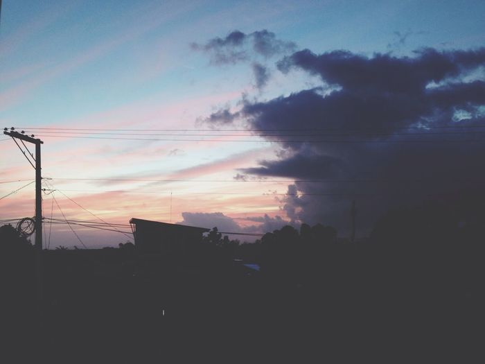 ?? Sunset