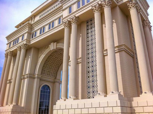 Azerbaijan Ganja Ganja CityBuilding Exterior Sky No People Day Travel Destinations History Built Structure Architecture Outdoors City The Architect - 2017 EyeEm Awards Neighborhood Map The Street Photographer - 2017 EyeEm Awards EyeEmNewHere
