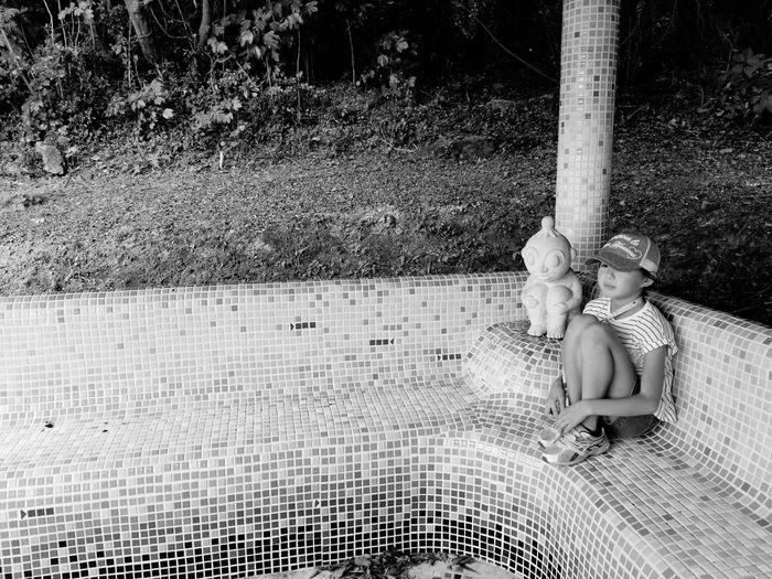友達 Friends Children Children Photography 佐久島 Island Summer
