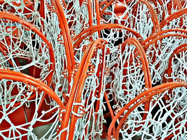 Basketball Ring Full Frame Sale