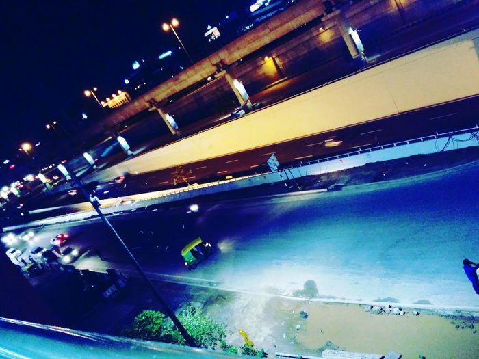 City Lights Nightphotography Nightlife Nightshot Night City Nightview The Week On EyeEm Gurgaon :beyond The Malls Gurgaon , India