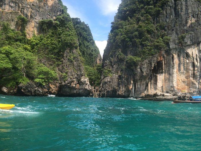 Koh Sa Ma Traveling Enjoying Life Island