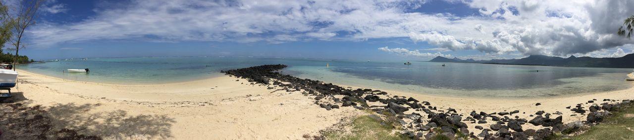 Beachcomber Paradise Hotel & Golf Club - Le Morne Beach