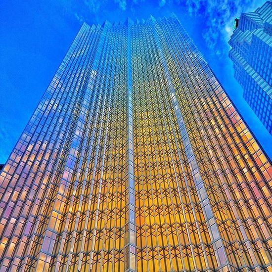 Royal Bank Plaza RBC Toronto Downtown