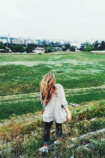 Kharkov Lightroom Green Green Green!  Tree Biutifull Photo First Eyeem Photo Love ♥ Mua Model Biutifull Girl Girl Summer ☀ Kharkiv 😚