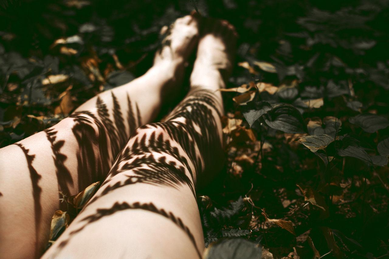 Day,  Field,  Horizontal Image,  Human Body Part,  Human Leg