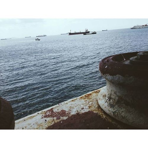 Maritime Sea Aft Stern Bitts Roller Cadet Nicewiev Picoftheday Lifeislife VSCO