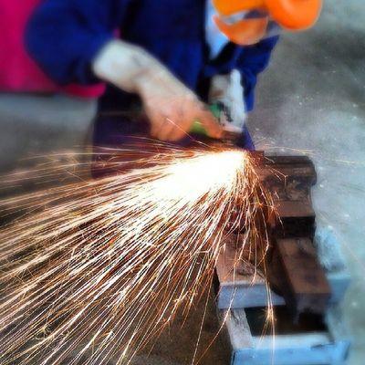 Workshop Sparks