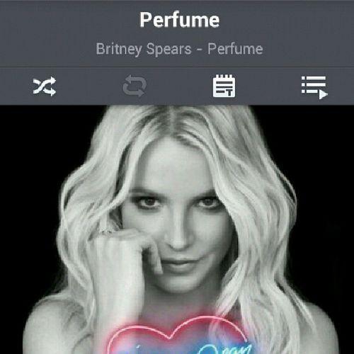 Perfume <3 Perfume BritneyJeanSpears Britneyspears Britneyspears Britney Jean Spears BritneyJean Barmy Fan Fans Hit Pop PopCulture PrincessofPop