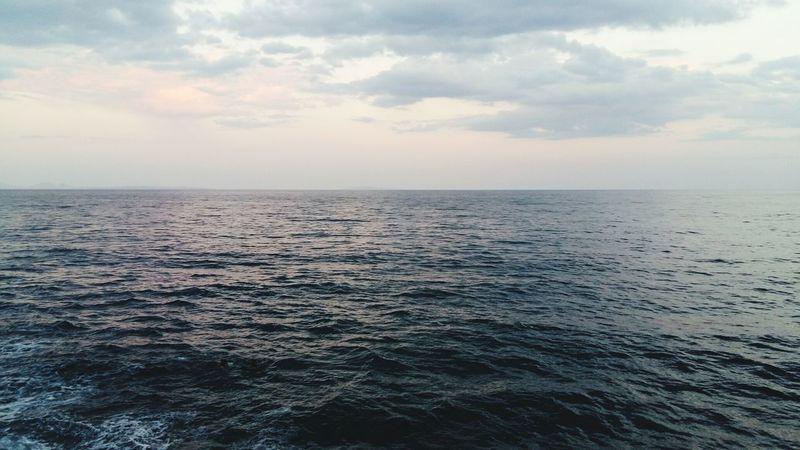 Peloponesse Nofilter sea magic