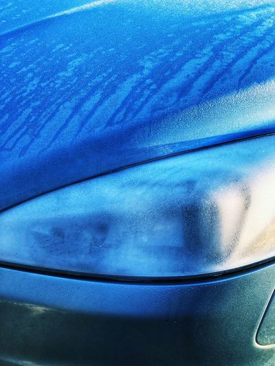 Car Winter Frozen Freezing Ice Cold Temperature Danger Blue Water Mode Of Transportation Transportation Close-up Motor Vehicle Vehicle Interior Indoors  Land Vehicle No People Full Frame Glass - Material Transparent Backgrounds Pattern Reflection Cloud - Sky Window Day Front Light Hood