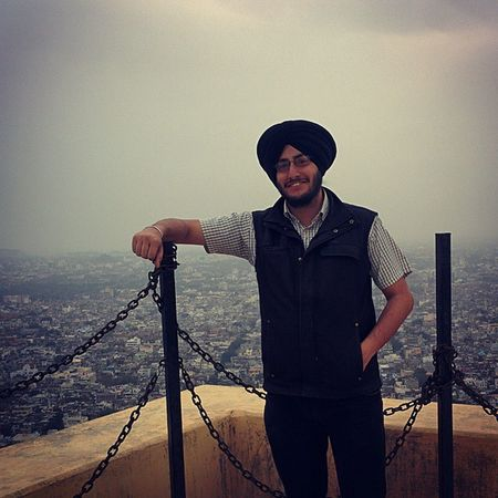 Fort Nahargarh Gagans_photography Mr Photography