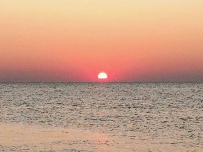 Sunset Sunset_collection Sunset Silhouettes Sunsets Sunset #sun #clouds #skylovers #sky #nature #beautifulinnature #naturalbeauty #photography #landscape Sunsetporn