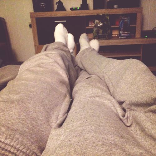 Chillin Relaxing Best Boyfriend Ever  Love♥