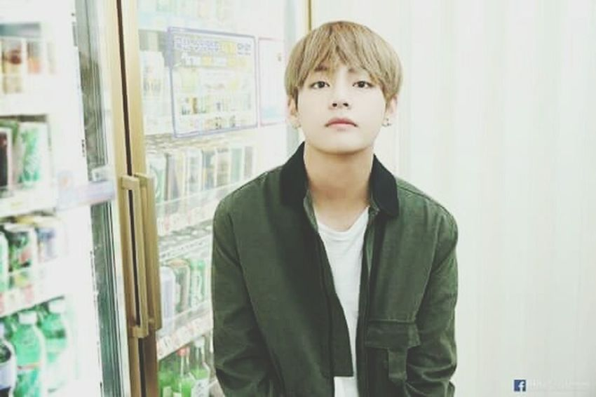 태형아! Why so handsome?😭 Taehyungie 뷔 Kyeopta Bangtan