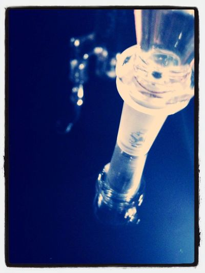 Glass Badass Sheldon Black Catchinvapors